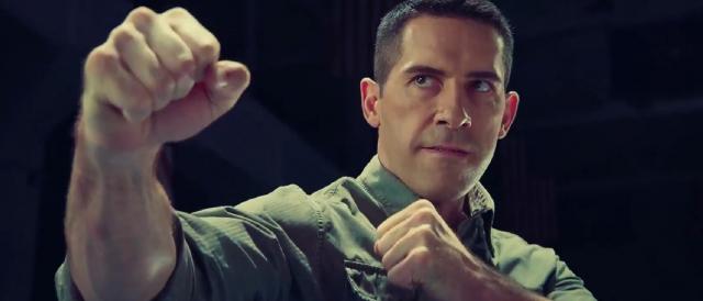 Ip Man 4 – jest zwiastun! Donnie Yen kontra Scott Adkins!