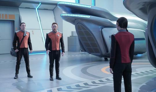 Orville: sezon 2, odcinek 10 – recenzja