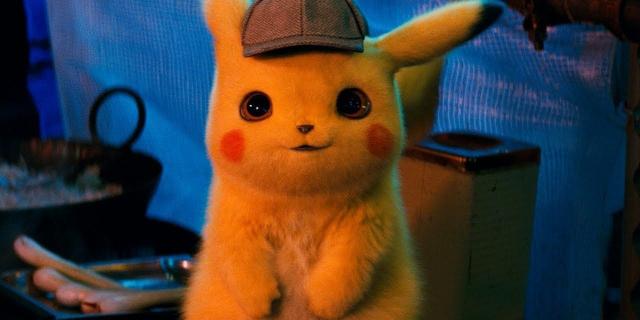Pokémon: Detektyw Pikachu - warto złapać je wszystkie? Pierwsze opinie o filmie