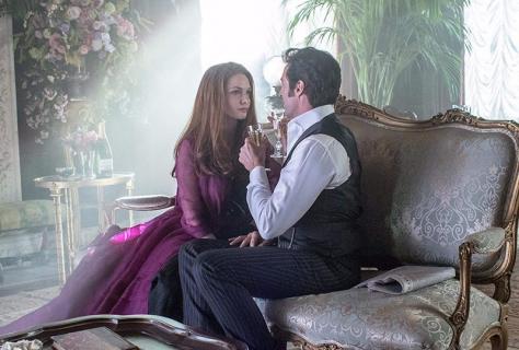Hugh Jackman i Rebecca Ferguson zagrają razem w filmie akcji