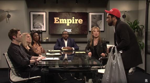Saturday Night Live śmieje się z afery Jussiego Smolletta