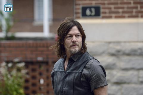 The Walking Dead – będzie zaskoczenie jak w Krwawych Godach z Gry o tron