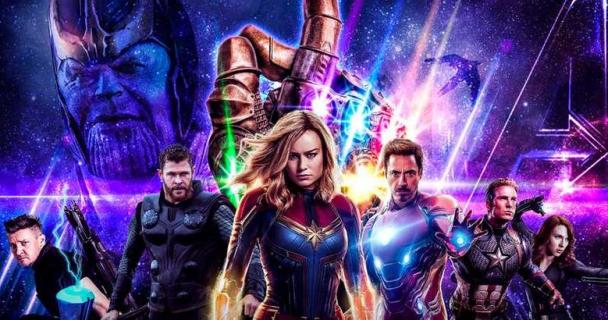 Avengers: Koniec gry - zwiastun o poległych. Kres jest bliski!