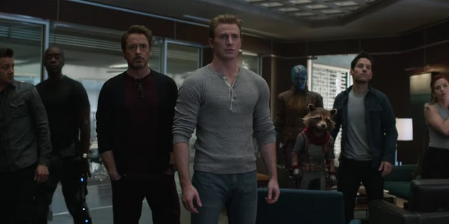 Avengers: Koniec gry – biofizyk o teorii z Ant-Manem i Thanosem. Russo komentuje