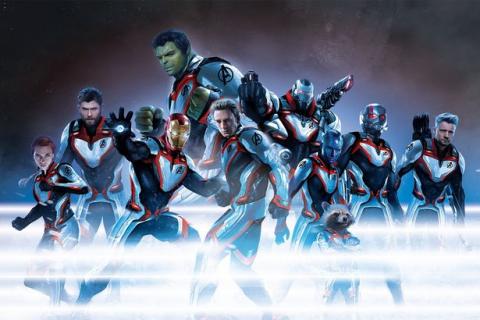 MCU - kiedy poznamy plany po Avengers: Koniec gry? Cameron przesyła gratulacje