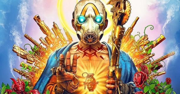 Borderlands 3 to jeszcze więcej akcji, broni i zabawy. Zobacz zwiastun z rozgrywką