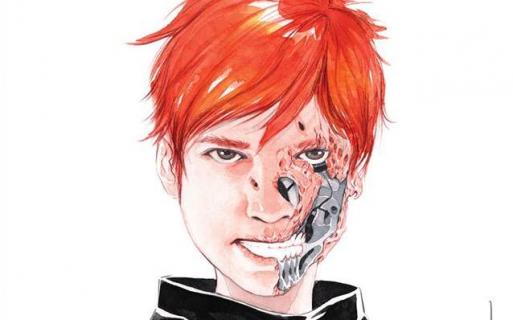 Descender #03: Osobliwości – recenzja komiksu