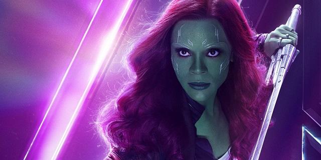 Avengers: Koniec gry wpłynie na Strażników Galaktyki 3? Reżyser odpowiada