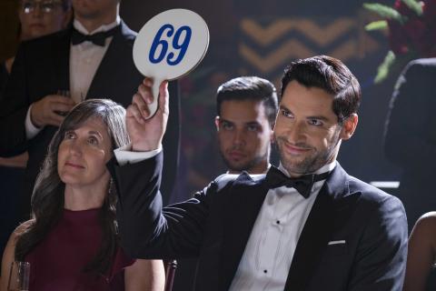Lucyfer: sezon 5 - odcinki będą dłuższe. Producentka komentuje