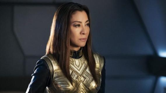 Star Trek: Discovery – co było inspiracją dla spin-offa? Producent wyjaśnia