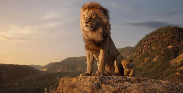 Król lew - recenzja filmu