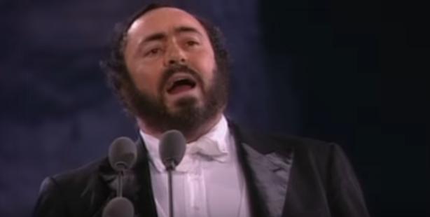 Pavarotti - premiera filmu na DVD już 3 grudnia