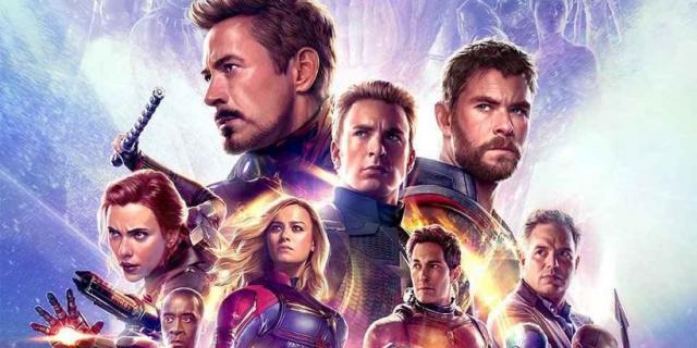 Avengers: Koniec gry - teoria o Iron Manie i podróży w czasie. Nowe spoty