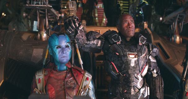Avengers: Endgame - w finałowym starciu pojawia się zaskakująca postać