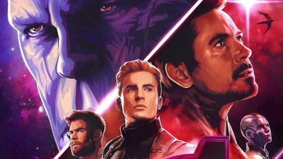 Avengers: Koniec gry uderza w emocje. To wideo przygotuje Cię na film MCU