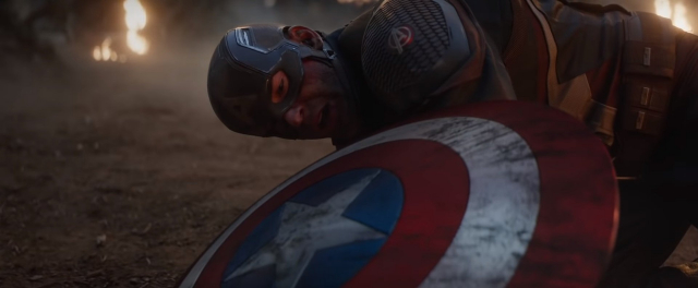Avengers: Koniec gry pokonuje Gwiezdne Wojny. Rekordy sprzedaży biletów!