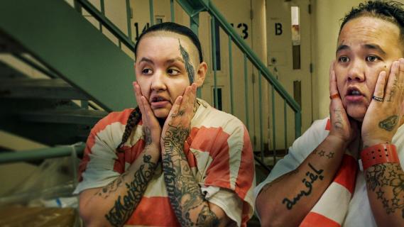Jailbirds - zwiastun serialu dokumentalnego Netflixa o rzeczywistości w więzieniu