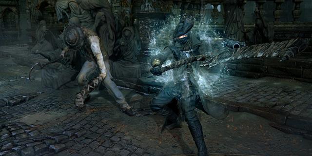Bloodborne otrzyma grę planszową. Projekt podbił Kickstartera