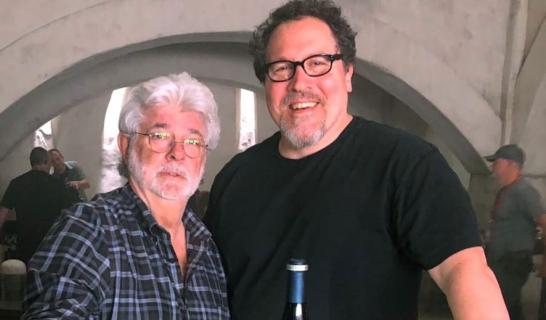 The Mandalorian - George Lucas miał wpływ na serial? Ciekawe słowa aktora