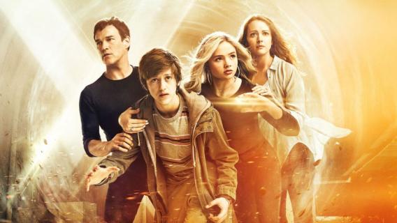 The Gifted: Naznaczeni - serial skasowany. Nie będzie 3. sezonu