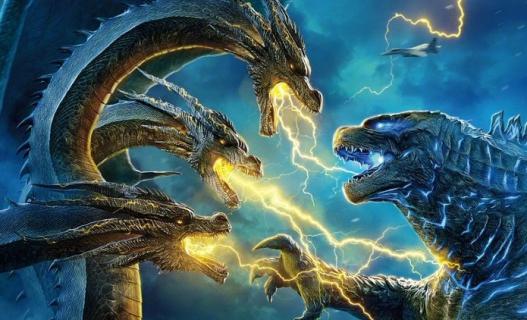 Godzilla 2: Król potworów - opinie już w sieci. Szykuje się dobry film?