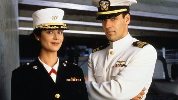 NCIS: Los Angeles - David James Elliott wraca do roli z JAG. Zobacz zdjęcie