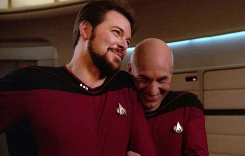 Star Trek - Jonathan Frakes jednym z reżyserów nowego serialu