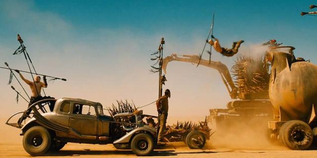 Jaka przyszłość serii Mad Max? George Miller o swoich planach