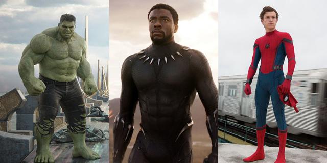 Avengers: Koniec gry już tu jest. Oto najlepsze soundtracki z MCU