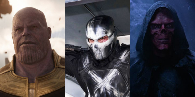 Avengers: Koniec gry - którzy złoczyńcy pojawią się w filmie MCU?