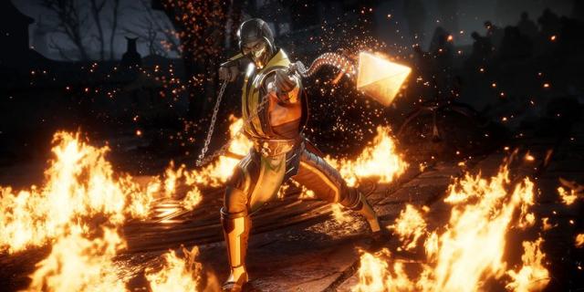 Mortal Kombat jak MCU? Scenarzysta filmu o szansie na kontynuacje i seriale