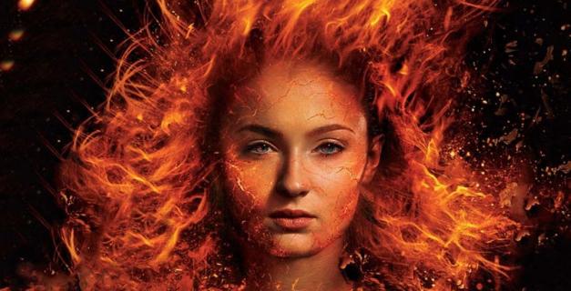 X-Men: Mroczna Phoenix - finałowy zwiastun. Gwiazda Gry o tron w akcji!