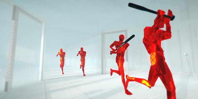 Superhot VR zarobił więcej niż klasyczna wersja tej produkcji