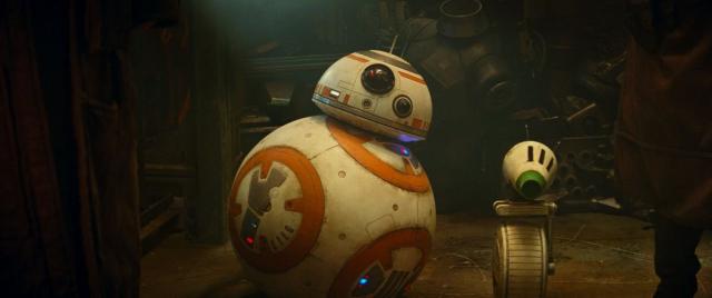 Gwiezdne Wojny - trzeci serial aktorski w planach? Disney komentuje