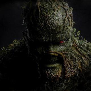 Swamp Thing - co z pełnometrażowym filmem? Nowe plotki