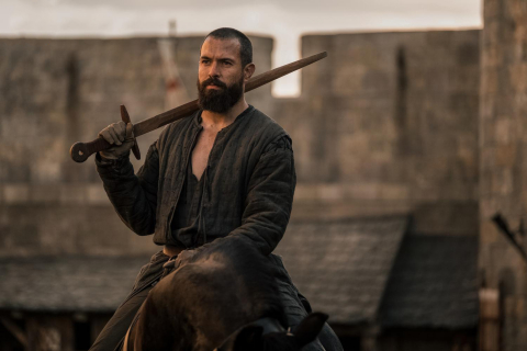 Templariusze: sezon 2, odcinek 2 i 3 - recenzja