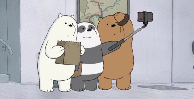 Między nami, misiami - Cartoon Network stworzy film na podstawie serialu