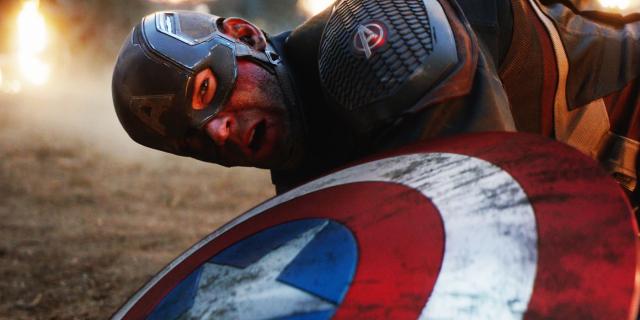 Avengers: Koniec gry - Thanos vs. Cap w stop-motion. To wideo podbija sieć