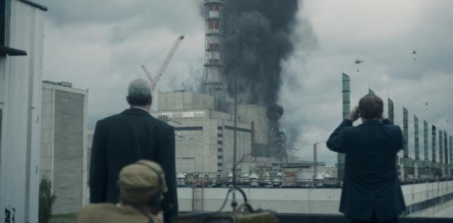 Czarnobyl – recenzja miniserialu