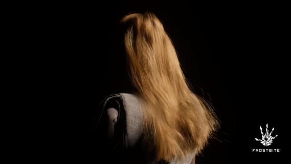 Frostbite prezentuje algorytm do tworzenia realistycznych włosów
