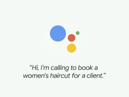 Restauratorzy nie chcą rozmawiać ze sztuczną inteligencją od Google