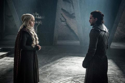 Gra o tron - HBO liczy na Emmy za scenariusz. Będzie panel na Comic-Conie?