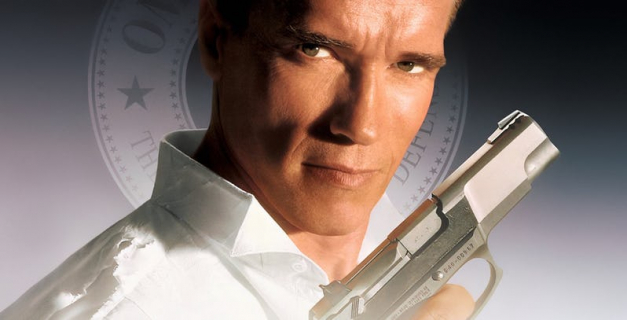 Arnold Schwarzenegger po raz pierwszy z główną rolą w serialu. Będzie szpiegiem!