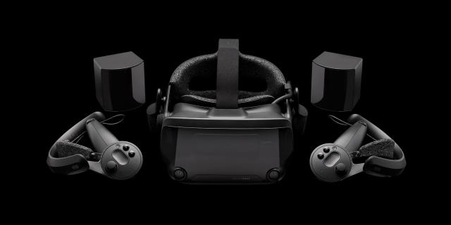 Valve powoli przywraca gogle Index VR do regularnej sprzedaży