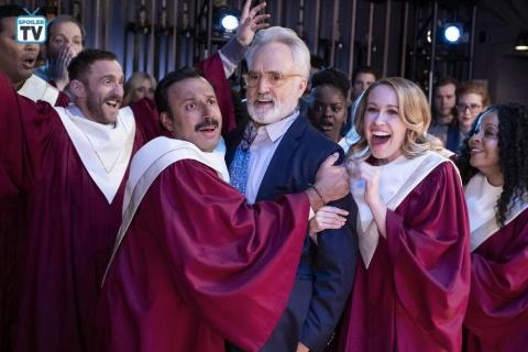 Perfect Harmony: sezon 1, odcinek 1 - recenzja