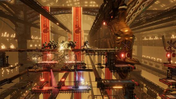 Oddworld: Soulstorm - Abe ratuje kumpli. Oto zwiastun gry