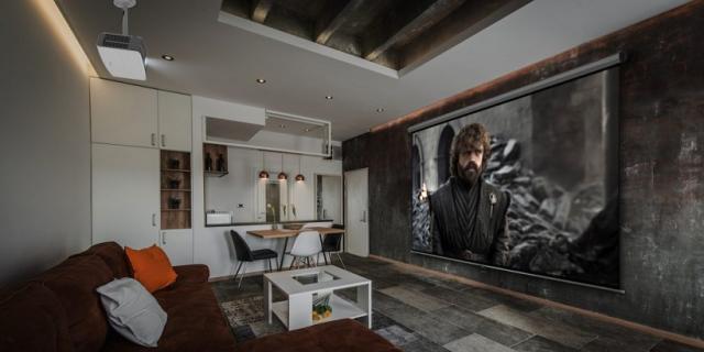Projektor do domu - jaki wybrać i na co zwrócić uwagę?