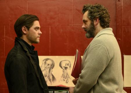 Prodigal Son - wejdź w umysł mordercy w nowym materiale zza kulis serialu