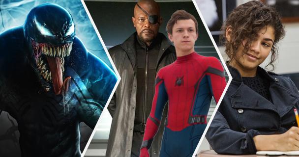 Spider-Man: Daleko od domu - oto najlepsze teorie o filmie MCU. Zaskakują Was?