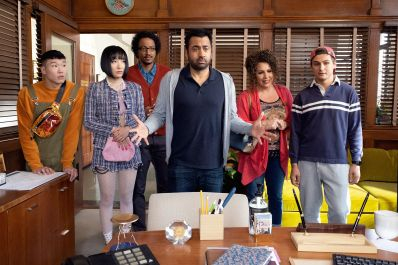 Bluff City Law, Perfect Harmony i Sunnyside - zwiastuny nowych seriali stacji NBC